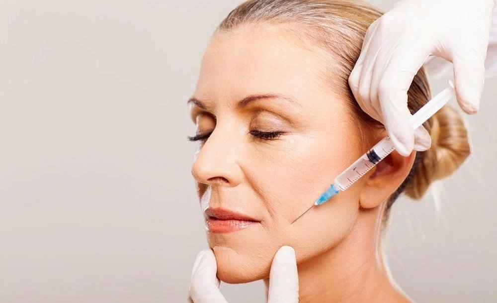 Профилактика раннего старения кожи в 35 – 45 лет